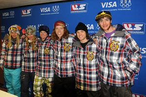 OlympicTeam