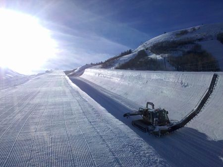 Eagle-superpipe